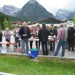 4-Tagesausflug Dolomiten