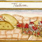 1250 Jahr Feier Talheim